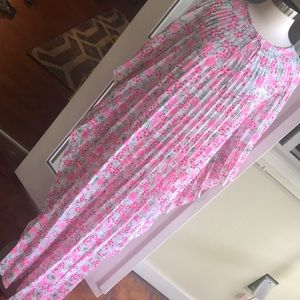Authentic vintage Lilly Pulitzer Caftan PERFECT